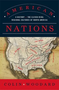 American Nations [Hardcover]